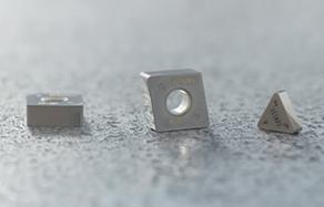 山高PCBN刀片系列产品新增多种材质和槽型