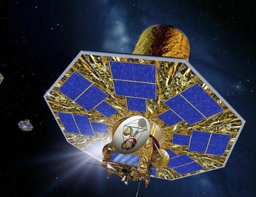 天文望远镜展望——盘点下一代充满想象力的天文神器