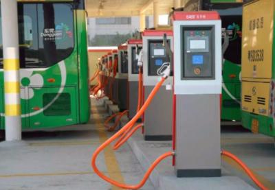 易事特中标广东电网电动汽车充电装置项目,进一步抢占市场份额