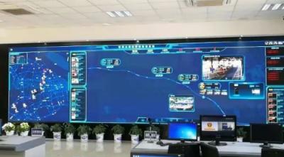 科达:部署各类型AI前端,筑就进博会智能防线