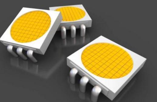 三安光电LED电子产品整体涨幅为0.47%,创近1个月新高