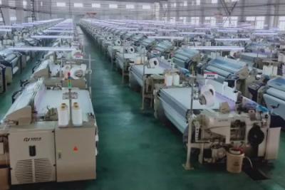 吴江转移纺企38家,泗阳成中国纺织业第六大板块