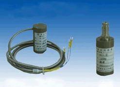 振动试验中加速度传感器的安装方法
