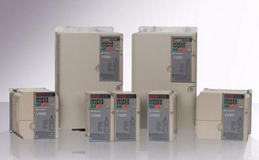 安川变频器型号、参数设置、故障代码
