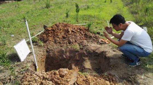 监测司负责人就《国家土壤环境监测网农产品产地土壤环境监测工作方案》有关问题答记者问