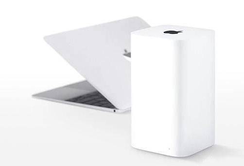 苹果宣布AirPort库存清理结束,正式退出路由器市场