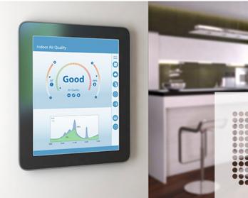艾迈斯半导体宣布推出新型厨房气体传感器iAQ-Core模块