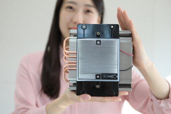 "LG Innotek量产""床头柜冰箱热电模块""代替压缩机"