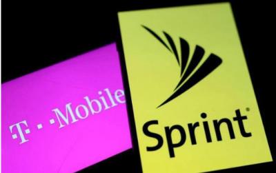 Sprint和T-Mobile美国公司260亿美元的合并预计2019年Q1内完成!