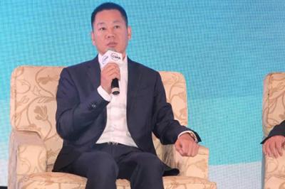 中捷科技李瑞元出席2018中国缝制机械行业大会