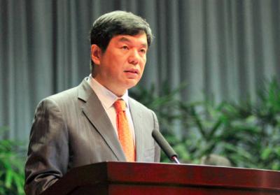 戴志浩任鞍钢集团董事、总经理、党委副书记,免去其中国宝武职务