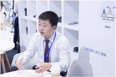哈工智能与海宁经济开发区签署《合作协议》,建设机器人产业园项目