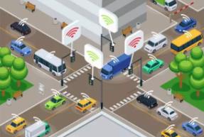 TI的创新毫米波技术:用于交通监控的无线传感解决方案