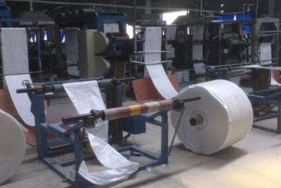 锐佳年产7000万条包装袋生产线项目即将投产