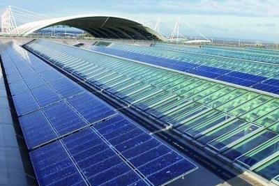 EDF与壳牌能源签署100MW Maverick 4太阳能电站购电协议