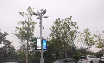 解读阻碍智慧路灯杆建设推广的三大因素
