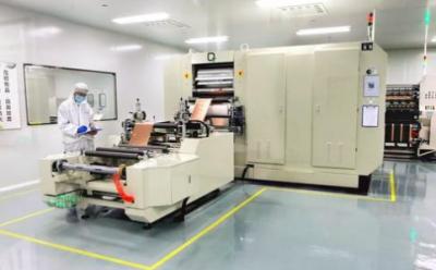 清陶公司国内首条固态锂电池量产线投运,电动汽车或迎电池革命