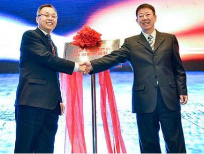 第二届中国MEMS智能传感器产业高峰论坛:IC大咖齐聚蚌埠