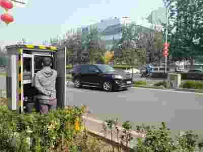国六标准马上实行,机动车尾气遥感检测成为大气污染防治利器