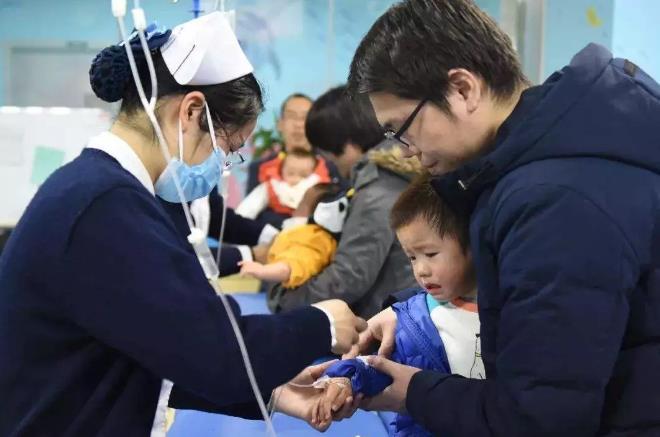 北京多种方式采购流感疫苗128万支,集中接种持续到11月