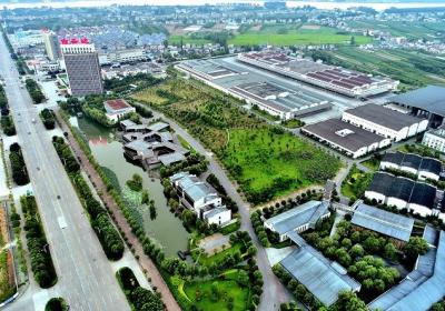 湖北化工成长型产业集群出炉!