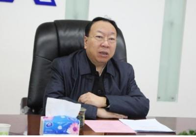 宝塔石化孙珩超父子案件回应:在政府监督下解决兑付