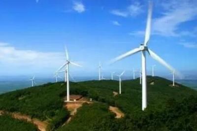 光伏企业加速转战,分散式风电元年正式开启