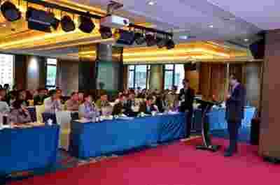 第四届全国环境光学学术会议在广州顺利召开