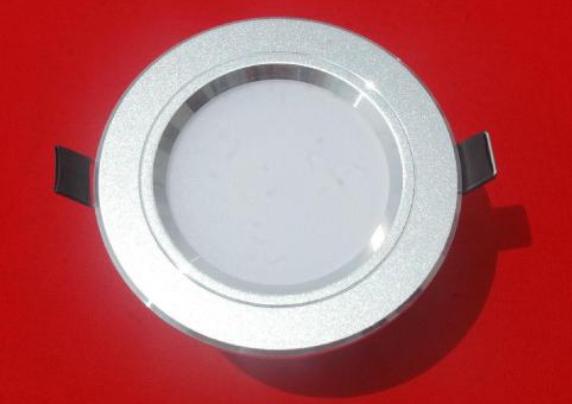 宝贝光电:LED照明灯具品牌