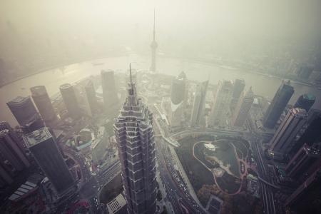 上海大气污染防治条例修正案拟修订,今起公开征求意见