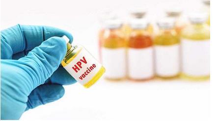 深圳对 HPV 九价疫苗实行摇号,内地引进 HPV 疫苗滞后