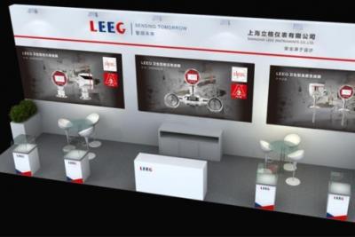 上海立格:LEEG单晶硅压力变送器2018年参展全回顾