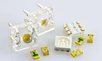 台湾惠特科技宣布成为三家最大的LED芯片设备供应商