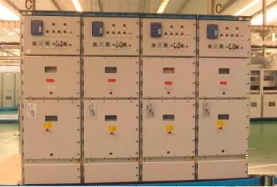 森源电气完成核电1E级开关柜进口替代,获核电许可证