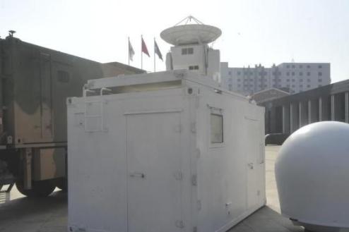 航天科工23所研制新型气象雷达将为北京冬奥会和新机场提供气象保障服务
