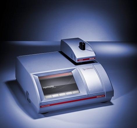 安东帕Abbemat系列折光仪温度验证系统获得美国专利技术