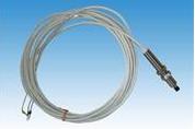 电涡流位移传感器的优点及被测体对其性能的影响