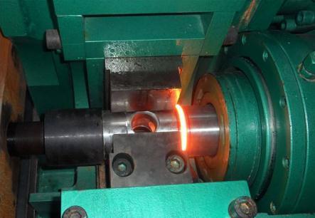 摩擦焊机的原理与安全操作规程