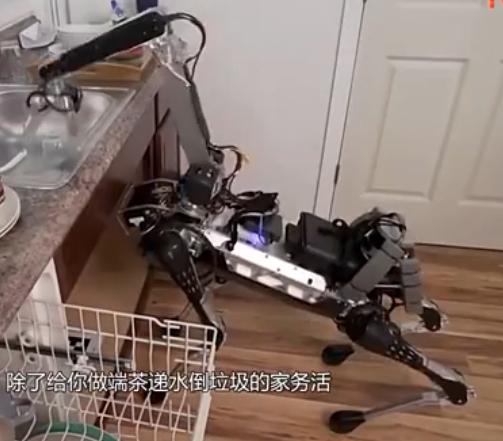 水蛇机器人造出来了?全球顶级黑科技机器人!