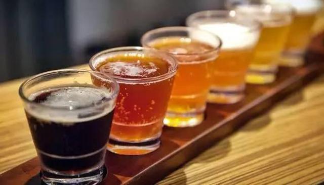 精酿啤酒团体标准将公开征求意见,啤酒呈40%爆发式增长