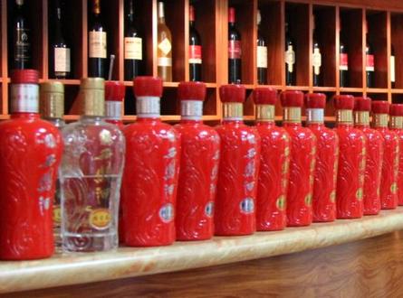 西凤酒塑化剂风波,上市审核取消