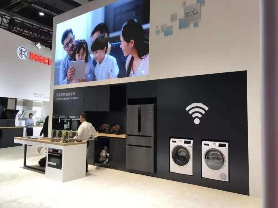 博西借力科技创新打造核心竞争力 坚守高端消费升级