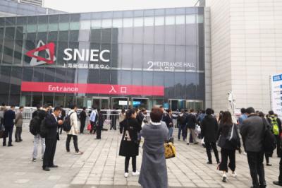 上海剑平携全自动平衡机亮相亚洲国际动力传动与控制技术展