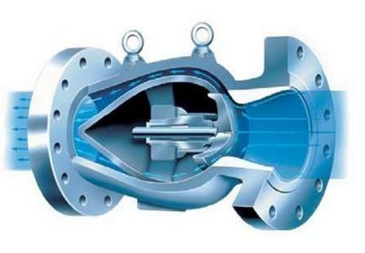 液化天然气轴流式止回阀等4项阀门标准12月起实施 3项为新标准
