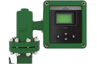 艾默生推出全新数字液位控制器 可实现无忧校准