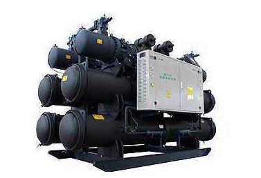 一套基于氨水工质的新型压缩-吸收复合热泵系统