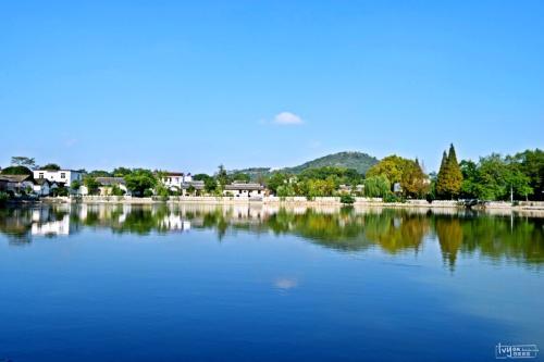 巢湖市被列入全国生活污水治理示范点