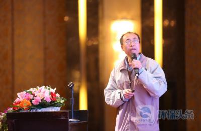 张国宁:我国固定源排放标准现状及管控要求