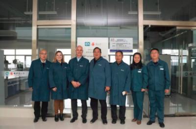 PPG与龙蟒佰利扩大钛白粉供应 进一步拓展合作
