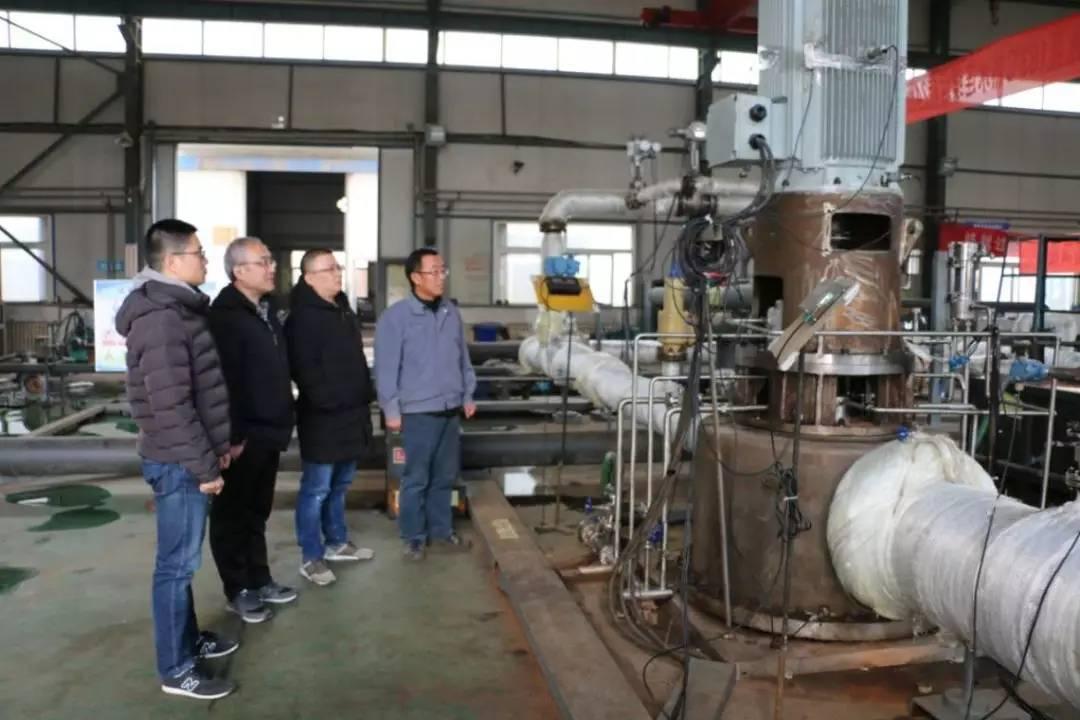 国内首台核电立式疏水泵研发成功 填补国内核电泵行业空白